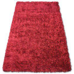Teppich SHAGGY LILOU rot