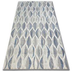 Teppich MOON DELF Silber
