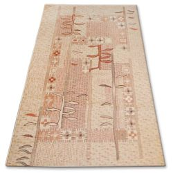 Teppich ISFAHAN KALIOPE dunkelbeige