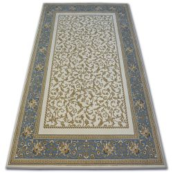 Teppich PRESTIGE TODA 83281 blau