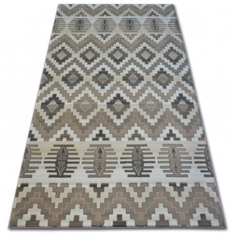 Teppich ARGENT - W4809 Diamants Beige