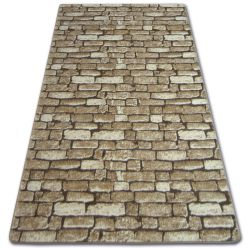 Teppich ALMIRA 2953 braun