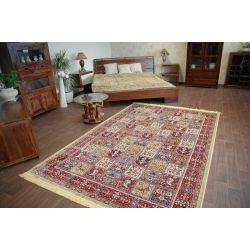 Teppich KASZMIR Modell 12804 berber