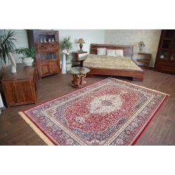 Teppich KASZMIR Modell 12808 rot