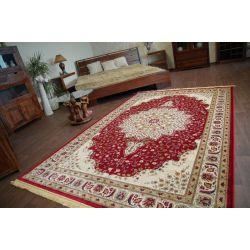 Teppich KASZMIR Modell 12838 rot