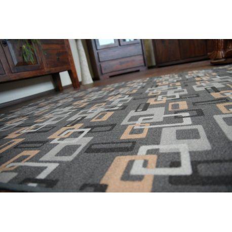 Teppichboden CHAIN 165 Graphit