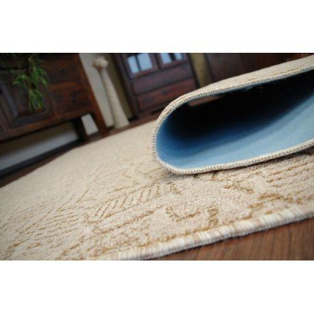 Teppich - Teppichboden MESSINA 035 cremefarbig