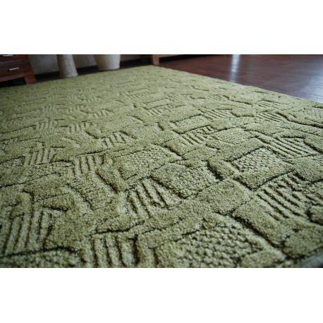 Teppich - Teppichboden MESSINA 022 grün