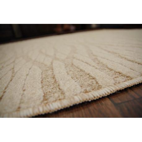 Teppich - Teppichboden FLOW 330 beige