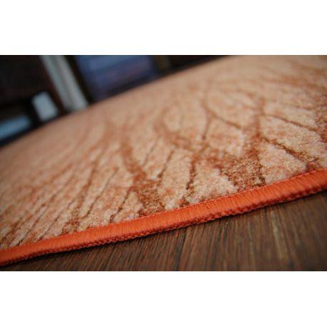 Teppich - Teppichboden FLOW 956 terrakotta