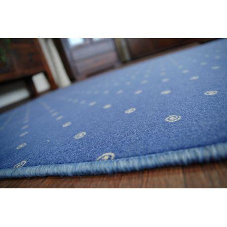 Teppich - Teppichboden CHIC 178 blau