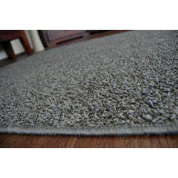 Teppich - Teppichbode GLITTER 166 grau
