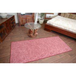 Teppich - Teppichbode KASBAR purpur