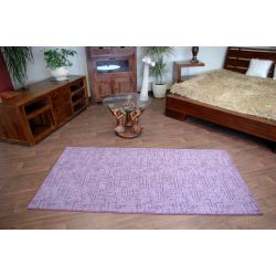 Teppich - Teppichbode KASBAR lila