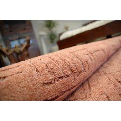 Teppich - Teppichbode KASBAR lachs
