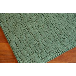 Teppich - Teppichbode KASBAR grün