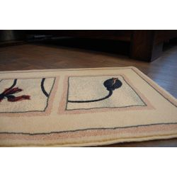 Teppich ATENA IRYS sand
