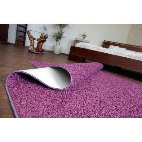 Teppichboden TAMPA 19 violett
