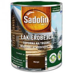 SADOLIN Lack resistent gegen raue Wetterbedingungen