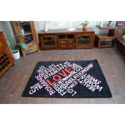 Teppich PAPILIO PUNK 4422 LOVE