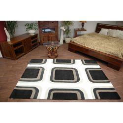 Teppich PAPILIO BLACK JAM 4848