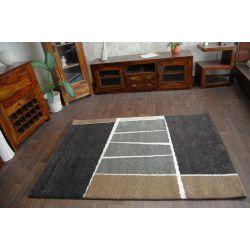 Teppich VERDI model 80039 dunkelgrau