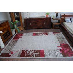 Teppich BOLOGNA 622 rot