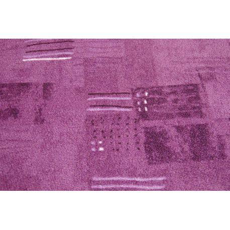 Teppichboden VIVA 854 violett