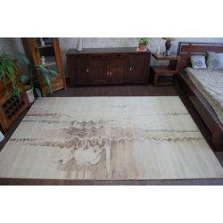 Teppich AMARENO LIBRA beige
