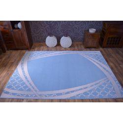Teppich MAGIC MARMAR Lagune