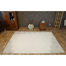 Teppich MAGIC DORRI Alabaster