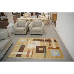 Teppich ICE beige 004 WISCOZA