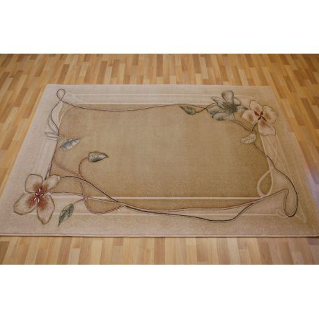 Teppich PORTO beige