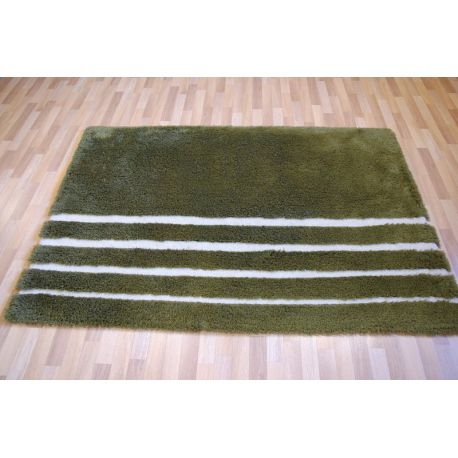 Teppich LAKUZA grün