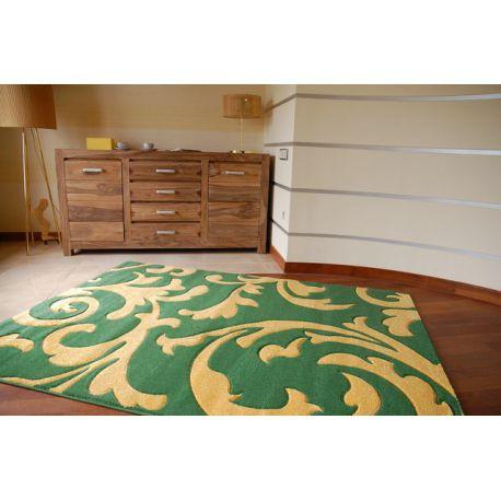 Teppich RUBIKON 1150 grun