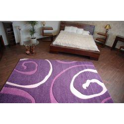 Teppich MERSIN Modell 8973 lila