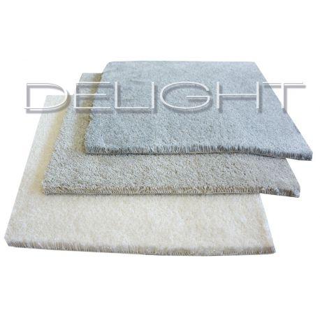 Teppich Teppichboden DELIGHT Creme
