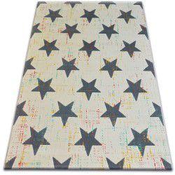 Teppich SCANDI 18209/063 - Stern