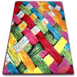 Teppich PAINT - F476 grün