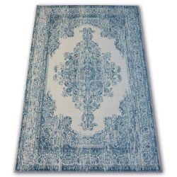 Teppich ACRYL DENIZ 0505 Weiß