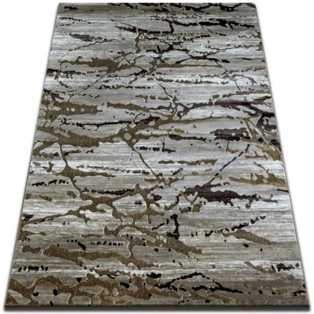Teppich VOGUE 556 Dunkelbeige/Braun