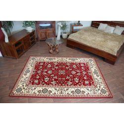 Teppich EDEN DABIR Purpur