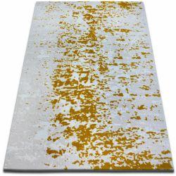Teppich ACRYL BEYAZIT 1797 C. Ivory/Gold