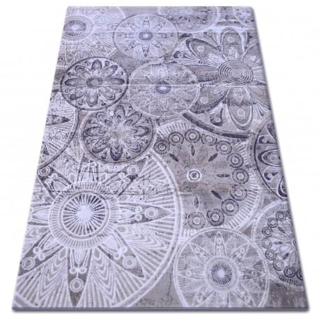 Teppich ACRYL FLORYA 0242 beige bronze