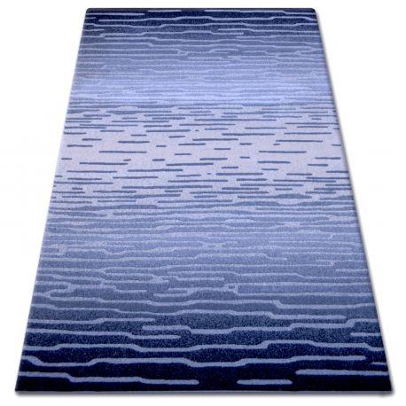 Teppich ACRYL FLORYA 0332 aschgrau sahne