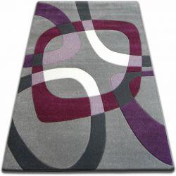 Teppich FOCUS -  F242 grau