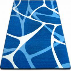 Teppich FOCUS - F241 blau