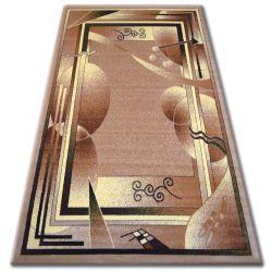 Teppich heat-set PRIMO 5741 beige