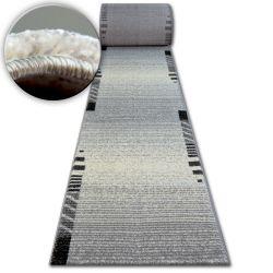 Läufer SHADOW 8597 Silber
