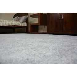 Teppichboden POZZOLANA Silber 92